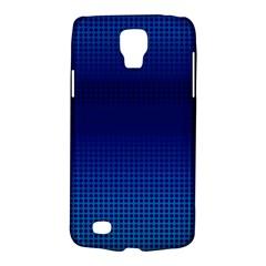 Blue Dot Galaxy S4 Active by PhotoNOLA