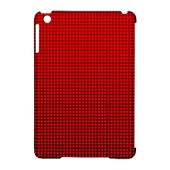 Redc Apple Ipad Mini Hardshell Case (compatible With Smart Cover) by PhotoNOLA