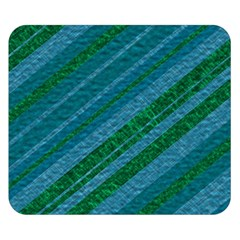 Stripes Course Texture Background Double Sided Flano Blanket (small)  by Nexatart