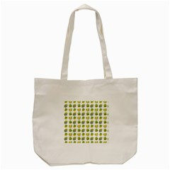 St Patrick S Day Background Symbols Tote Bag (cream) by Nexatart