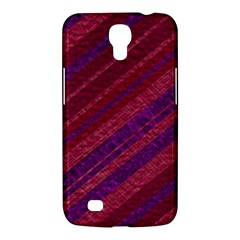 Stripes Course Texture Background Samsung Galaxy Mega 6 3  I9200 Hardshell Case by Nexatart