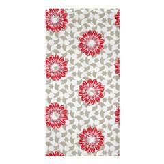 Stamping Pattern Fashion Background Shower Curtain 36  X 72  (stall)  by Nexatart