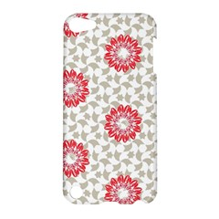 Stamping Pattern Fashion Background Apple Ipod Touch 5 Hardshell Case