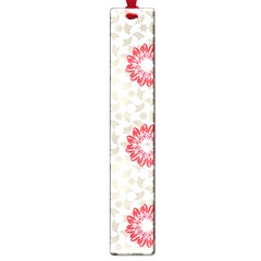 Stamping Pattern Fashion Background Large Book Marks by Nexatart