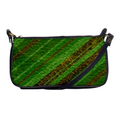 Stripes Course Texture Background Shoulder Clutch Bags by Nexatart