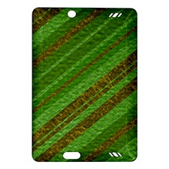 Stripes Course Texture Background Amazon Kindle Fire Hd (2013) Hardshell Case by Nexatart