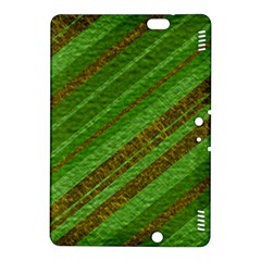 Stripes Course Texture Background Kindle Fire Hdx 8 9  Hardshell Case by Nexatart