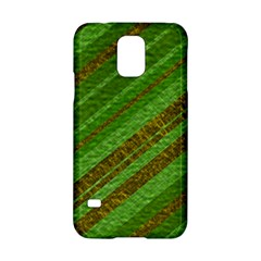 Stripes Course Texture Background Samsung Galaxy S5 Hardshell Case