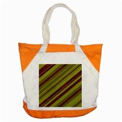 Stripes Course Texture Background Accent Tote Bag by Nexatart
