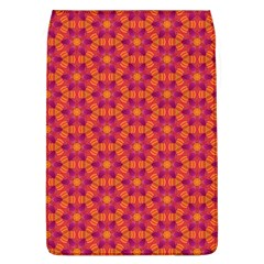 Pattern Abstract Floral Bright Flap Covers (l)