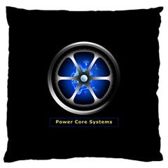 Power Core Large Cushion Case (two Sides)