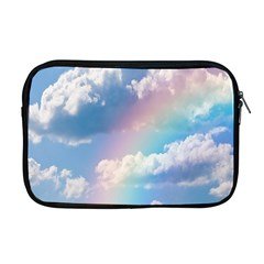 Sky pattern Apple MacBook Pro 17  Zipper Case