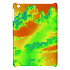Sky Pattern Apple Ipad Mini Hardshell Case by Valentinaart