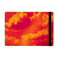 Sky Pattern Apple Ipad Mini Flip Case by Valentinaart