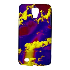 Sky Pattern Galaxy S4 Active by Valentinaart