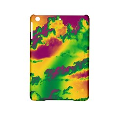 Sky Pattern Ipad Mini 2 Hardshell Cases by Valentinaart