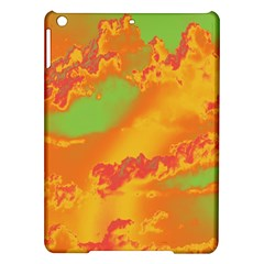 Sky Pattern Ipad Air Hardshell Cases by Valentinaart