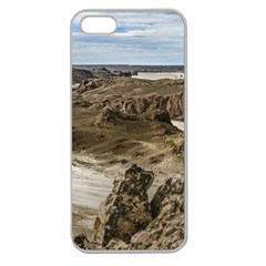 Miradores De Darwin, Santa Cruz Argentina Apple Seamless Iphone 5 Case (clear) by dflcprints