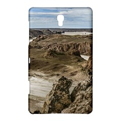 Miradores De Darwin, Santa Cruz Argentina Samsung Galaxy Tab S (8 4 ) Hardshell Case  by dflcprints