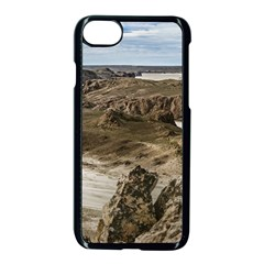 Miradores De Darwin, Santa Cruz Argentina Apple Iphone 7 Seamless Case (black) by dflcprints