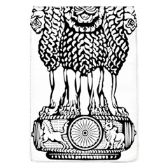 National Emblem Of India  Flap Covers (l)  by abbeyz71