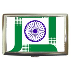 Seal Of Indian State Of Jharkhand Cigarette Money Cases by abbeyz71