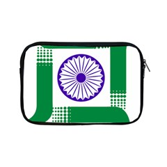 Seal Of Indian State Of Jharkhand Apple Ipad Mini Zipper Cases by abbeyz71