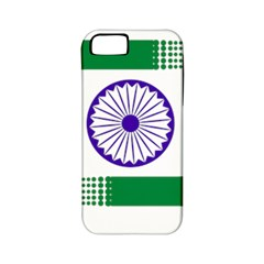 Seal Of Indian State Of Jharkhand Apple Iphone 5 Classic Hardshell Case (pc+silicone) by abbeyz71