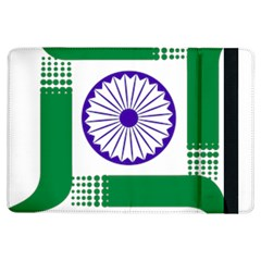 Seal Of Indian State Of Jharkhand Ipad Air Flip by abbeyz71