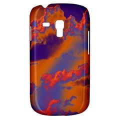 Sky Pattern Galaxy S3 Mini by Valentinaart