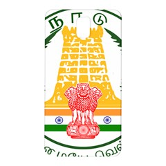 Seal Of Indian State Of Tamil Nadu  Samsung Galaxy Note 3 N9005 Hardshell Back Case by abbeyz71