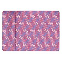 Pattern Abstract Squiggles Gliftex Samsung Galaxy Tab 10 1  P7500 Flip Case