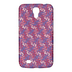 Pattern Abstract Squiggles Gliftex Samsung Galaxy Mega 6 3  I9200 Hardshell Case by Nexatart