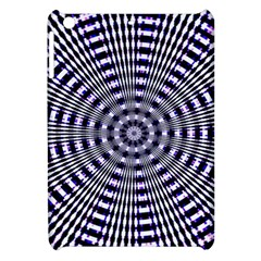Pattern Stripes Background Apple Ipad Mini Hardshell Case