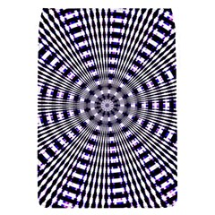 Pattern Stripes Background Flap Covers (s)  by Nexatart