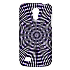 Pattern Stripes Background Galaxy S4 Mini by Nexatart