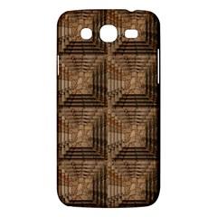 Collage Stone Wall Texture Samsung Galaxy Mega 5 8 I9152 Hardshell Case  by Nexatart