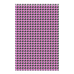 Pattern Grid Background Shower Curtain 48  X 72  (small)  by Nexatart