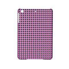 Pattern Grid Background Ipad Mini 2 Hardshell Cases by Nexatart
