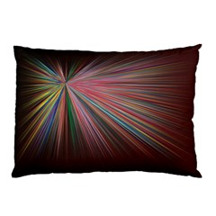 Background Vector Backgrounds Vector Pillow Case (two Sides) by Nexatart