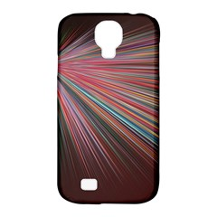 Background Vector Backgrounds Vector Samsung Galaxy S4 Classic Hardshell Case (pc+silicone) by Nexatart