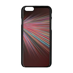 Background Vector Backgrounds Vector Apple Iphone 6/6s Black Enamel Case