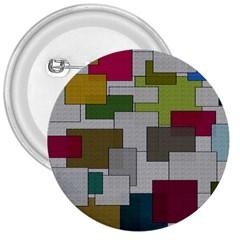 Decor Painting Design Texture 3  Buttons