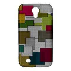 Decor Painting Design Texture Samsung Galaxy Mega 6 3  I9200 Hardshell Case by Nexatart