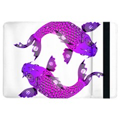 Koi Carp Fish Water Japanese Pond Ipad Air 2 Flip