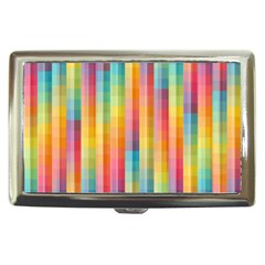 Background Colorful Abstract Cigarette Money Cases by Nexatart