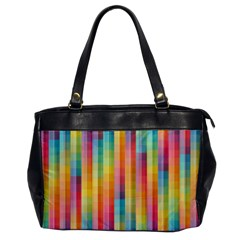 Background Colorful Abstract Office Handbags by Nexatart
