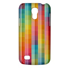 Background Colorful Abstract Galaxy S4 Mini by Nexatart