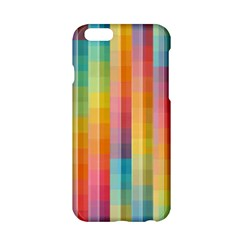 Background Colorful Abstract Apple Iphone 6/6s Hardshell Case by Nexatart
