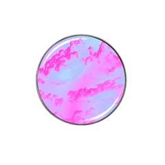 Sky pattern Hat Clip Ball Marker (10 pack)